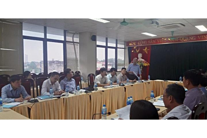 Sẽ có 1.011 cán bộ, giảng viên tham gia coi thi THPT quốc gia 2019 tại Bắc Giang