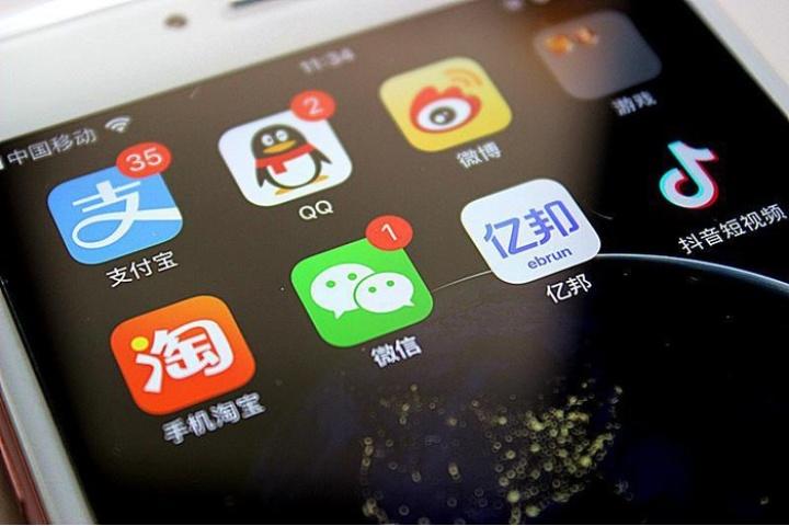 CEO Huawei: 'Sắp ra mắt hệ điều hành riêng, mở app nhanh hơn Android'