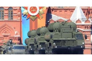 Tiết lộ hạn chót 'một ăn cả, ngã về không' của Mỹ cho Thổ trước hợp đồng S-400 với Nga