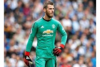 De Gea kiên quyết rời đi, 'lỗi' là ở Man.United