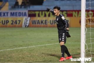 Hàng thủ tuyển Việt Nam sa sút ở V-League, HLV Park Hang Seo có lo lắng?