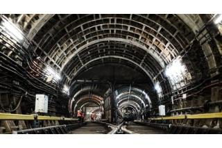 'Kẹt xe lửa' ở Moscow, hơn 1.200 hành khách phải sơ tán