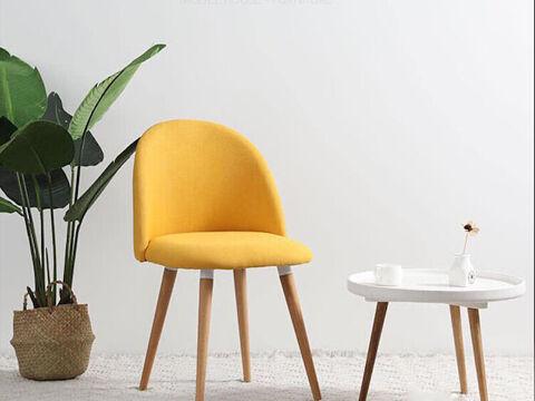 Ghế Kitty chair hiện đại VN050