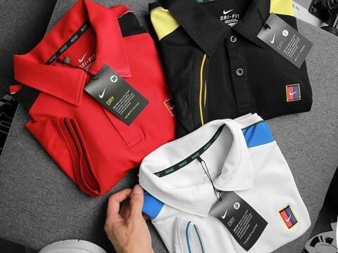 POLO NK BASIC
