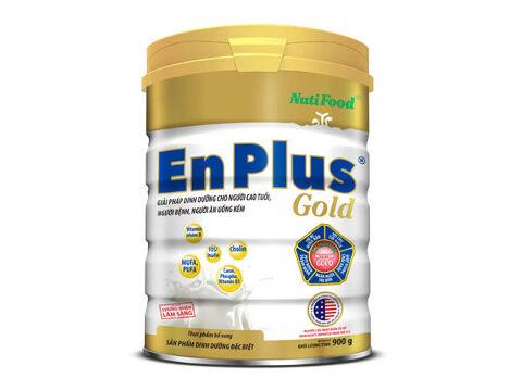 Sữa Enplus Gold (900g)