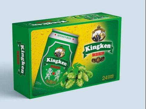 KingKen Beer