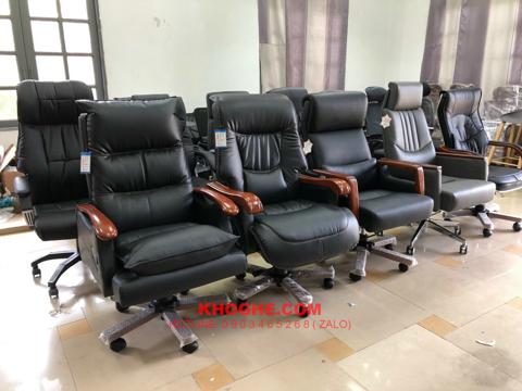 Những mẫu ghế văn phòng , ghế trưởng phòng, ghế giám đốc hiện đại