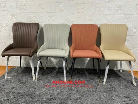 Ghế bàn ăn sành điệu DP-A49