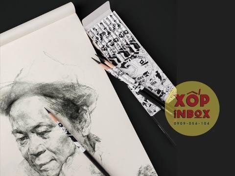 Bút Chì Phác Thảo Himi MIYA
