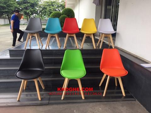 Ghế eames giá rẻ tại kho ghế