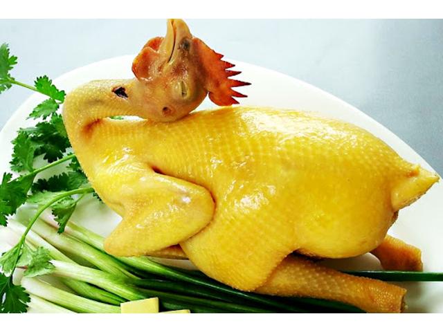Cung cấp thịt gà ta tươi sống nguyên con