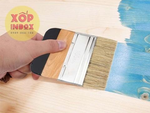Abstract Expression Brush - Cọ bản họa sĩ cao cấp M100